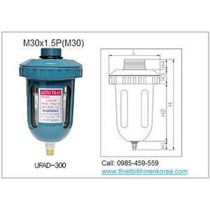VAN XẢ NƯỚC TỰ ĐỘNG, MODEL: UFAD-300