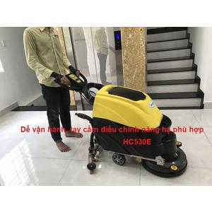Máy chà sàn liên hợp Hiclean HC530E