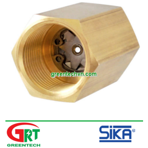 VB 20 | Sika VB 20 | Bộ giới hạn lưu lượng | Flow regulator-limiter | Sika Vietnam