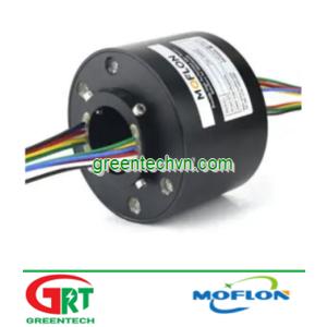 GHS38109 series   Electric slip ring   Vòng trượt điện   Moflon Việt Nam