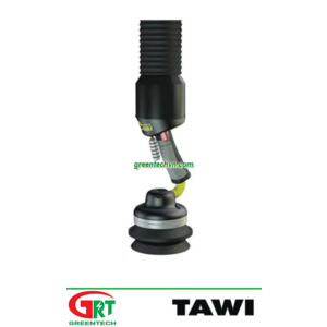 VC20 | Cardboard box vacuum tube lifter | Hộp các tông nâng ống chân không | Tawi Việt Nam