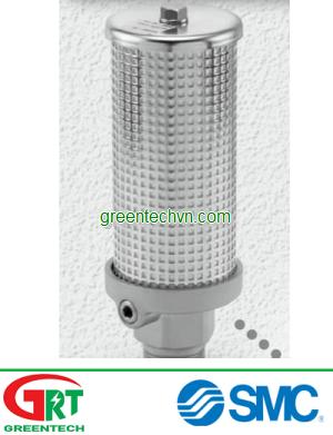 Air duct silencer / for ventilation 35 dB   VCHN   Hộp tiêu âm SMC   SMC Vietnam   SMC