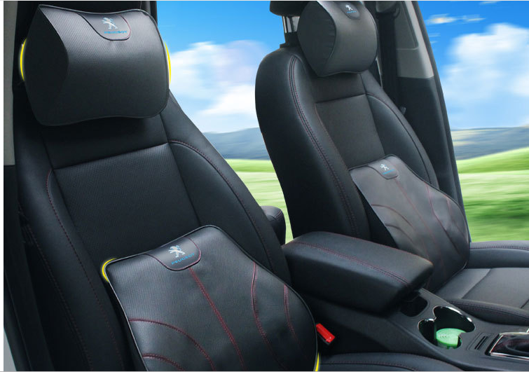 Bộ gối tựa đầu xe ô tô Peugeot 3008 All New Peugeot 5008| 0969 693 633