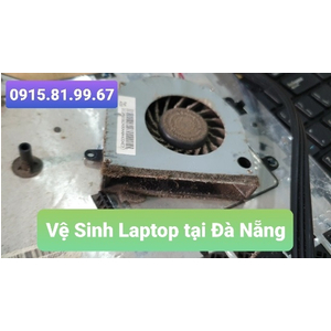 Vệ sinh laptop là gì? Vệ sinh Laptop giá rẻ nhất tại Đà Nẵng