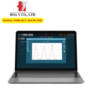 Phần mềm kiểm tra vật liệu VectorPro MT