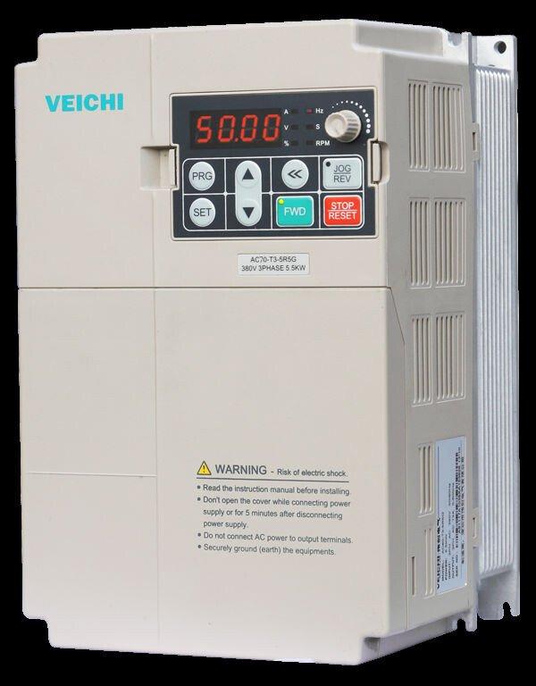 Biến tần Veichi AC70-S2-004G