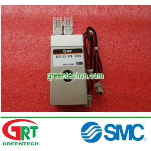 VEX1133-02N-X259 | SMCVEX1133-02N-X259 | Van điên từ| SMC Việt Nam