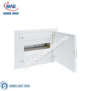 Vỏ tủ điện (Enclosure) của Hager - Model VF104PM