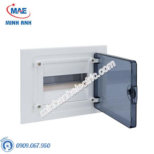 Vỏ tủ điện (Enclosure) của Hager - Model VF108PM