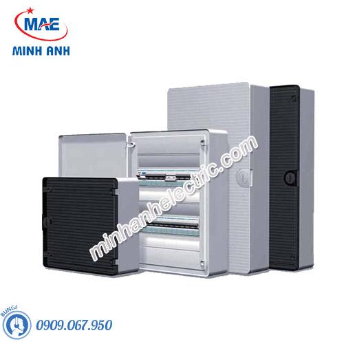 Vỏ tủ điện (Enclosure) của Hager - Model VS108TM