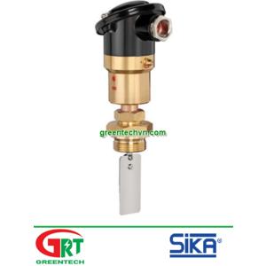 VH 500 | Sika VH 500 | Công tắc dòng chảy dạng lá | Liquid flow switch / insertion | Sika Vietnam
