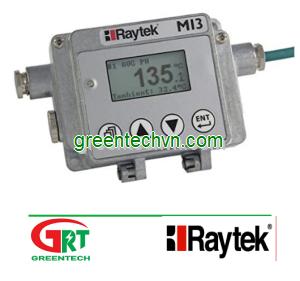 RAYTEK MI3102 PSCB3 | Cảm biến hồng ngoại RAYTEK MI3102 PSCB3 | Temperature Sensor RAYTEK MI3102 PSCB3
