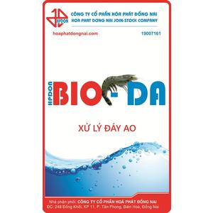 Vi sinh xử lý nước ao nuôi cá HPDON-D