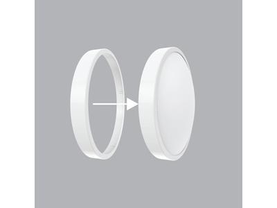 Viền Đèn Led Ốp Trần BD35-W