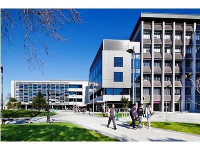 Viện Đào tạo AIS St Helens