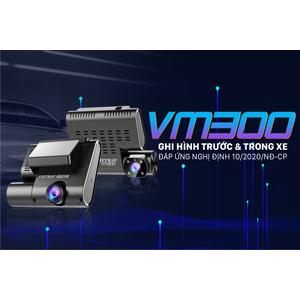 Camera hành trình Vietmap VM300
