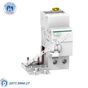 Vigi module for iC60 2P 220-415VAC 300mA ≤63A - Model A9V44263