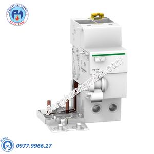 Vigi module for iC60 2P 220-415VAC 30mA ≤63A - Model A9V41263