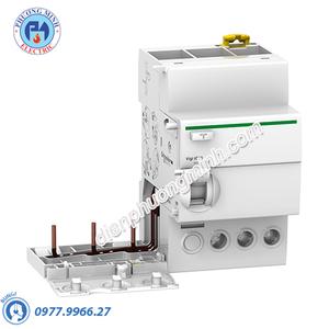 Vigi module for iC60 3P 220-415VAC 300mA ≤63A - Model A9V44363