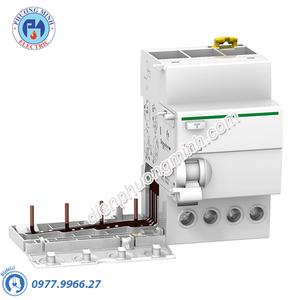 Vigi module for iC60 4P 220-415VAC 30mA ≤63A - Model A9V41463