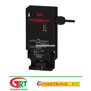 VIGILGUARD   Comitronic VIGILGUARD   Hệ thống an toàn   Safety device   Comitronic Vietnam