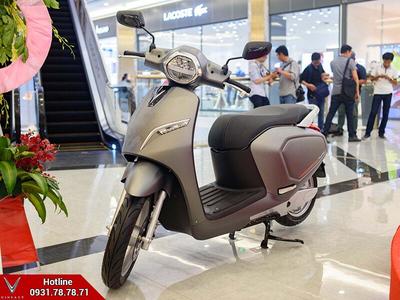 VinFast công bố lộ trình áp dụng giá 3 không cho Ô tô - Xe máy điện