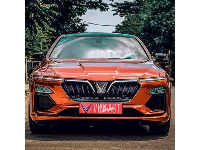 VinFast ngược dòng thị trường ô tô trong tháng 5-2021