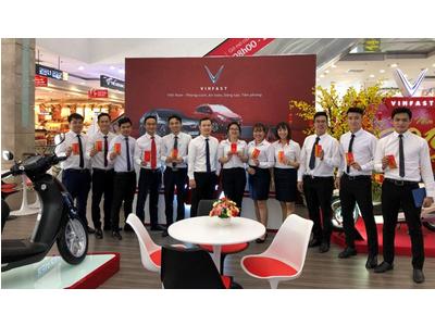VinFast Nhà Bè   Showroom xe VinFast giá tốt nhất tại huyện Nhà Bè