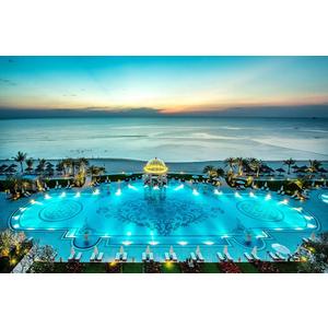 Vinpearl Phú Quốc Resort 5* - 2N1Đ P. Deluxe Garden + Ăn Sáng + Vinpearl Land Safari hoang dã