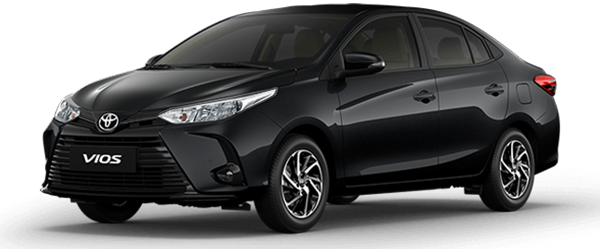 Toyota Vios 1.5G CVT