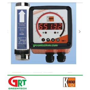 VKM | Kobold | Máy đo lưu lượng | Kobold |Variable-area flow meter VKM | Kobold Việt Nam
