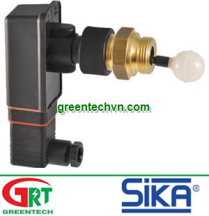 Sika VKS | Float level switch / for liquids / side-mount VKS | Công tắc dòng chảy Sika VKS