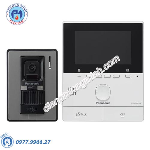 Chuông cửa màn hình - Model VL-SVN511VN