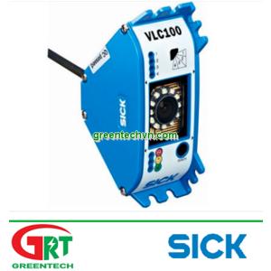 VLC100   Sick   Hàng rào điện tử đa tia   Sick Vietnam