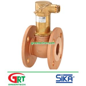 VM 100 | Sika VM 100 | Công tắc dòng chảy dạng Piston | Piston flow switch / for water| Sika Vietnam