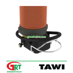 VM100 | Wooden sheet tube lifter | Máy nâng ống tấm gỗ | Tawi Việt Nam