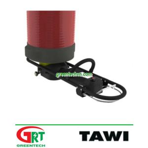 VM270 | Cardboard box tube lifter | Máy nâng ống hộp các tông | Tawi Việt Nam