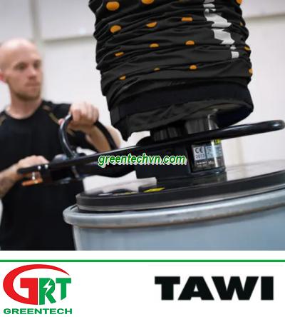 VM270 | Drum vacuum lifting device | Thiết bị nâng chân không trống | Tawi Việt Nam