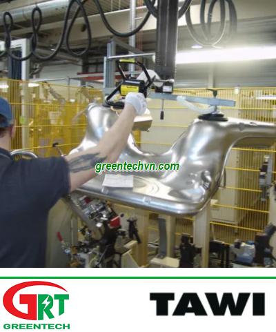 VM30 | Vacuum tube lifting device | Thiết bị nâng ống chân không | Tawi Việt Nam