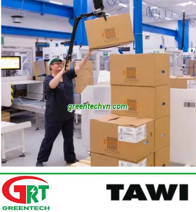 VM40 | Box vacuum lifting device | Hộp thiết bị nâng chân không | Tawi Việt Nam
