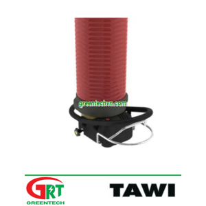 VM80 | Sack tube lifter | Máy nâng ống bao | Tawi Việt Nam