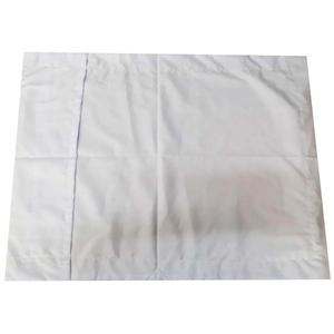 Vỏ áo gối 40 cm x 60 cm (trắng)