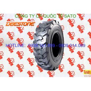 Vỏ - bánh - lốp đặc xe nâng DESSTONE - Phụ tùng xe nâng