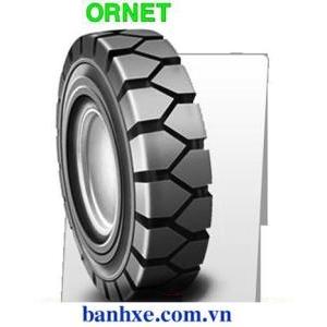 Vỏ đặc xe nâng 16x6-8 Ornet