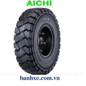Vỏ đặc xe nâng 18x7-8 Achi