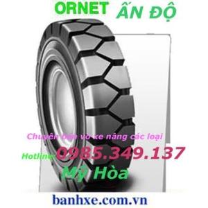 Vỏ đặc xe nâng 18x7-8 Ornet