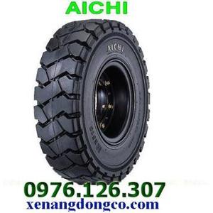 Vỏ đặc xe nâng 23x10-12 Achi