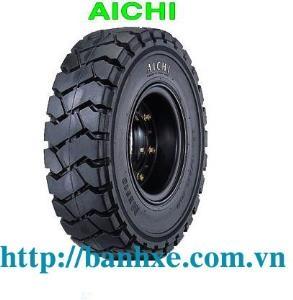 Vỏ đặc xe nâng 825 - 15 Achi
