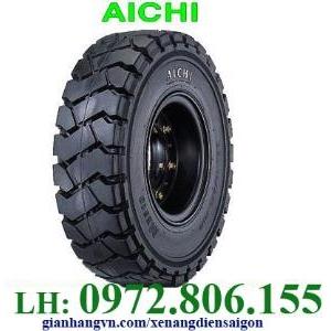Vỏ đặc xe nâng Achi - Nhật