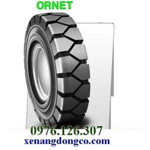 Vỏ đặc xe nâng Ornet 750-16